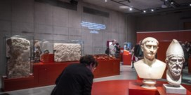 Gallo-Romeins museum toont rijkdom van oude Roemenië