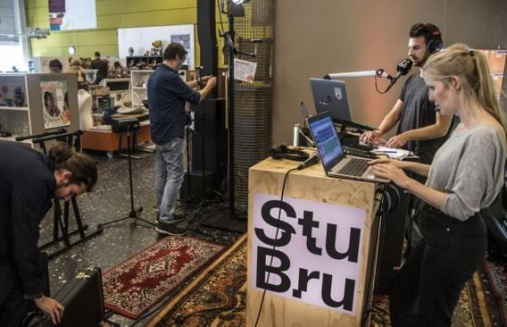Studio Brussel scoort laagste luistercijfers in tien jaar tijd