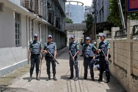 Zeker vier doden in Bangladesh tijdens betoging tegen beledigen profeet