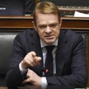 Hendrik Bogaert geen kandidaat-voorzitter CD&V