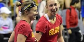 """Kirsten Flipkens hoopt op dubbelspel met Elise Mertens in Tokio: """"Zouden mooi team vormen"""""""