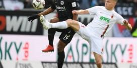 Frankfurt mist Almamy Touré tegen Standard in Europa League
