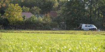 Video van vader Nederlands kluizenaarsgezin opgedoken