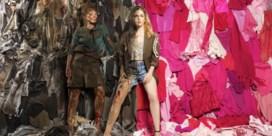 Fast fashion maakt de wereld kapot