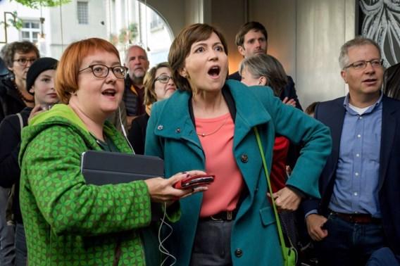 Stevige groene winst voorspeld in Zwitserse verkiezingen