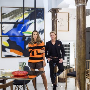 Stijn Helsen kiest voor interieurinrichting: 'Hotelgevoel in je eigen woning'