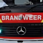 Verkeerd geparkeerde auto's hinderen brandweer