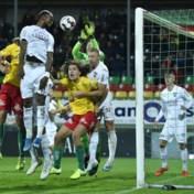 Gelukkig is er dit seizoen nog Cercle Brugge