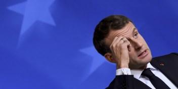Macron 'maakt' Poetin en Erdogan blij