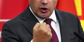 Noord-Macedonië woedend op Macron na afwijzing EU