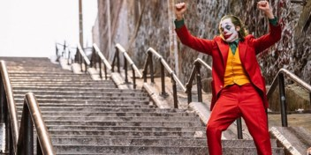 Trappen uit 'Joker' overspoeld door fans