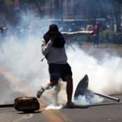 Dodelijk protest in Chili houdt aan: 11 doden na rellen