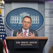 'Trump heeft niet langer voordeel van de twijfel'