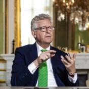 Pieter De Crem: 'Ik wou geen machteloze voorzitter worden'