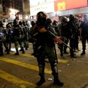 Betogers in Hongkong schrijven afscheidsbrieven: 'Ik wil niet sterven'