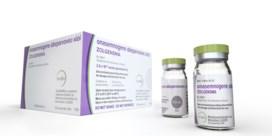 'Duurste medicijn ter wereld' levert fors meer omzet op dan verwacht