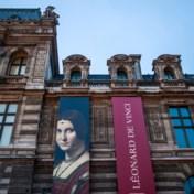 Louvre eert Leonardo da Vinci met grootse tentoonstelling