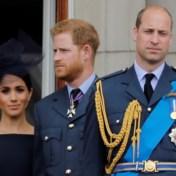 Prins William 'bezorgd' over broer Harry en zijn vrouw Meghan Markle