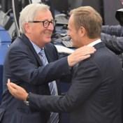 Donald Tusk klaar om Brexit-uitstel toe te staan