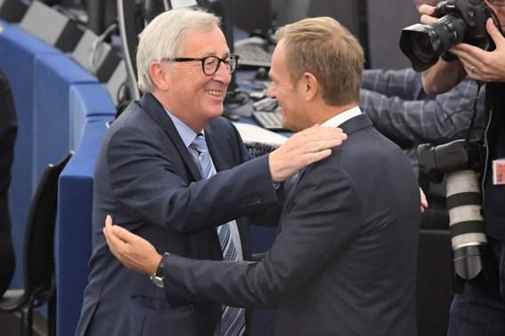 Frankrijk wil 'technisch' uitstel voor Brexit van 'enkele dagen'