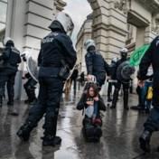 Vier tuchtprocedures opgestart rond politieoptreden Extinction Rebellion