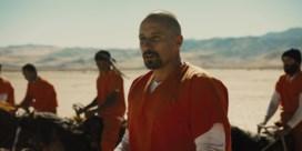 Matthias Schoenaerts in 'The mustang': een must