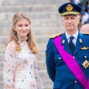 Prinses Elisabeth wordt gevierd op televisie: 'We zijn allemaal met haar meegegroeid'
