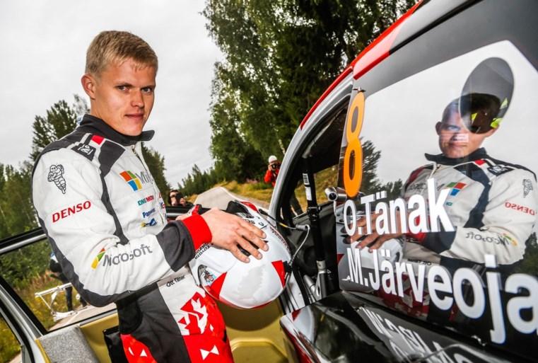 Thierry Neuville staat voor haast onmogelijke opdracht in Rally van Catalonië
