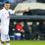 Club Brugge maatje te klein voor PSG