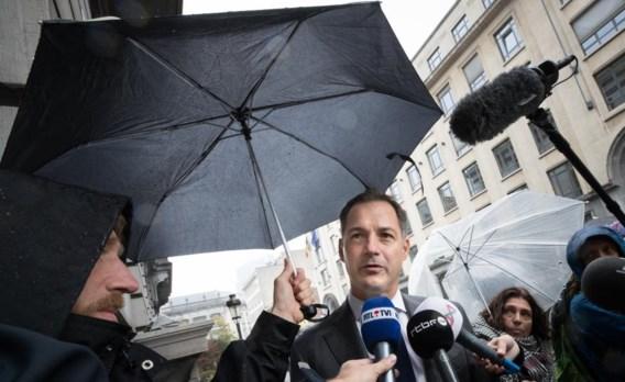 EU: 'België moet begrotingswerk overdoen'