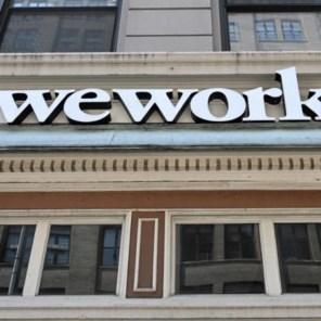 WeWork nog maar 8 miljard waard