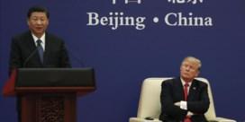 Wanneer steekt China de VS voorbij als economische nummer één?