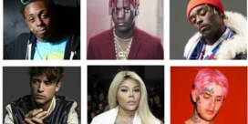 Waarom heten zoveel rappers 'Lil'?