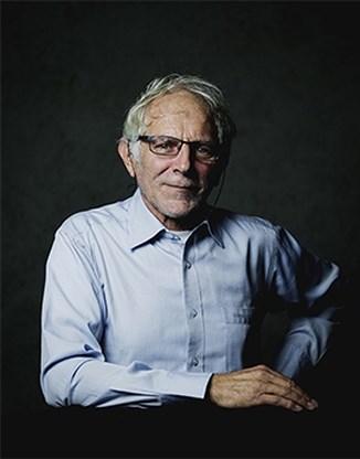 André Van Halewyck herlanceert uitgeverij Kritak