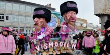 Aalsterse carnavalisten spotten weer met Joden: 'Pure provocatie of extreme domheid'