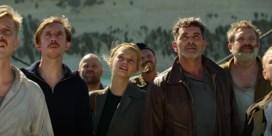 Vlaamse duikbootfilm 'Torpedo' vervalt in plat racisme
