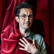 De levenslessen van Steven Van Herreweghe: 'Lach zo vaak als je kunt'