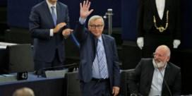 'Junckerfonds creëerde ruim 1 miljoen banen'
