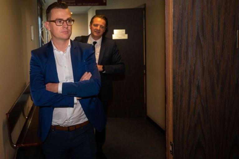Ex-team Nick Nuyens eist meer dan een miljoen euro schadevergoeding voor contractbreuk Wout van Aert