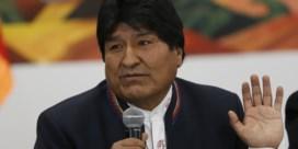 Boliviaanse regering stelt hertelling voor na protest over plotse verkiezingssucces