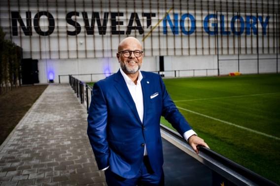 """Pro League """"neemt akte"""" van uitspraken Bart Verhaeghe over de BeNeLiga"""