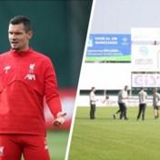 Een beetje gek: sterren van Liverpool trainen niet in stadion van Genk, maar op veld van... een Limburgse derdeprovincialer