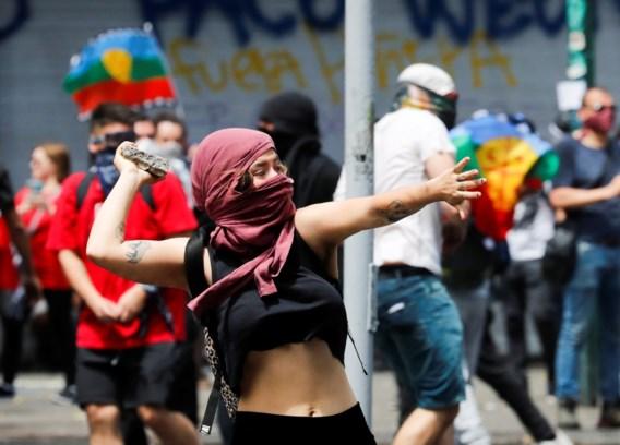 Al achttien doden bij aanhoudende protesten in Chili