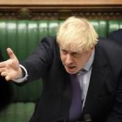 Steun én uitstel voor Johnsons Brexit-wet