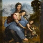 Da Vinci in de overtreffende trap