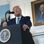 Trump heft sancties tegen Turkije weer op