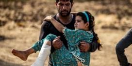 Turkije vindt het 'niet nodig' om offensief in Syrië te hernemen