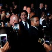Wonderboy overleeft in diep verdeeld Canada