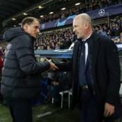 """PSG-coach heeft lof voor durf van Club Brugge, ook Philippe Clement benadrukt het positieve: """"Ik ben trots op ons eerste uur"""""""