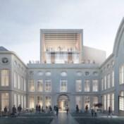 Plannen voor uitbreiding Gents Designmuseum bekendgemaakt